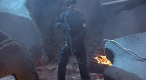 """Captain America: Civil War"" Will Feature Crossbones"