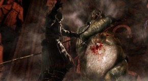 New 'Dark Souls II' Trailer Brings Out The Monsters