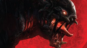 2K Games 'Evolve' Set For PS4 and Xbox One Release This Fall