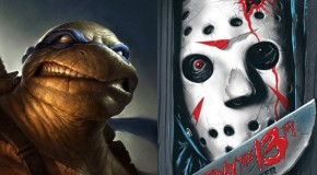 Platinum Dunes Speaks On 'TMNT' Reboot & 'Friday the 13th' Sequel