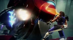 Capcom Previews 'Strider' Bosses In New Gameplay Trailer