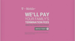 Leaked T-Mobile Ad Suggest Carrier Will Pay for Customers to Switch Service?