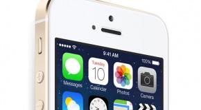 iPhone 6 Rumored To Boast Much Bigger Screen