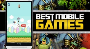 The 10 Best Mobile Games of February 2014