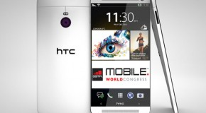 The 5 Most Anticipated Smartphones of Mobile World Congress 2014