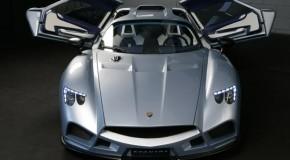 Mazzanti Evantra Promo Video Shows Gorgeous Supercar In Action
