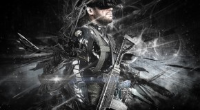 5 Reasons To Be Psyched For 'Metal Gear Solid V: Ground Zeroes'