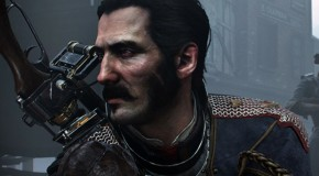 'The Order: 1886' Trailer & Gameplay Video Shows PS4's Visual Prowess