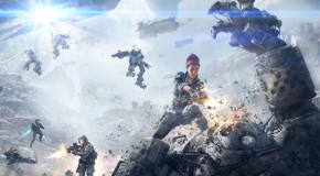 'Titanfall' Beta Registration Launches With Celebration Trailer