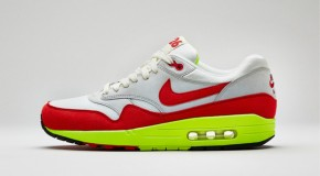 SOLEFUL Wednesdays: The Nike Air Max I