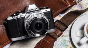 The 5 Best Mirrorless Cameras Available This Spring
