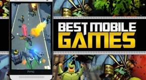 The 10 Best Mobile Games of March 2014