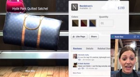 This is What Facebook Could Look Like Using Oculus Rift (Video)