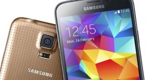 AT&T Makes Samsung Galaxy S5 Available For Pre-Order TODAY!