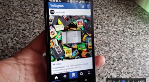 Instagram Android App Receives UI Facelift and Improved Optimization
