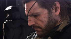 "Kojima Says ""MGS V: The Phantom Pain"" Will Show Evil Snake"