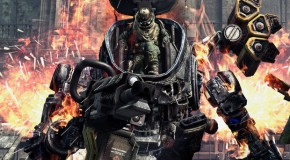 """""""Titanfall"""" Team Discusses New Titans, Monster DLC, and More"""