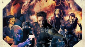 Awesome Fan-Made 'X-Men: Days of Future Past' Poster Gets Singer's Approval