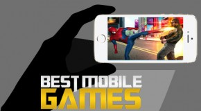 The 10 Best Mobile Games of April 2014