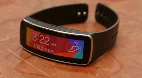 Industry Talk: Samsung Gear Fit Review Roundup