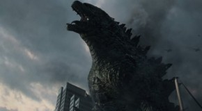 "New ""Godzilla"" Trailer Believes ""Nature Has An Order"""