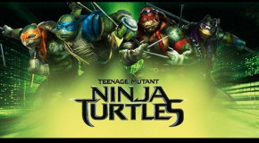 "Has ""Teenage Mutant Ninja Turtles"" Been Pushed Back?"