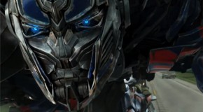 "Watch ""Transformers: Age of Extinction"" Footage From New Chevy & Samsung Ads"