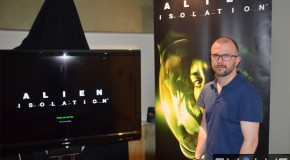 """""""Alien Isolation"""" Preview: Androids, PS4 DualShock Feature & Xenomorphs (Video)"""