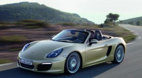 New Entry-Level Porsche Could Hit Market in 2016