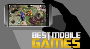 The 10 Best Mobile Games of May 2014