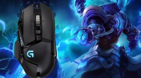 The 5 Best Gaming Mice Available Now