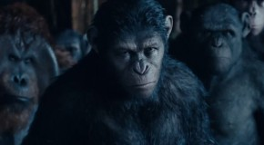 "Fox Releases Two New ""Dawn of the Planet of the Apes"" Trailers"