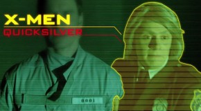 """Awesome """"X-Men: Days of Future Past"""" Footage Shared in Quicksilver Promo"""