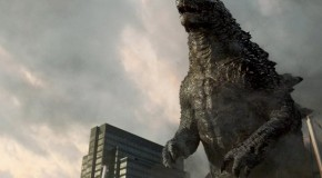 "These 5 New ""Godzilla"" Clips Set Stage For Epic Monster Battle"