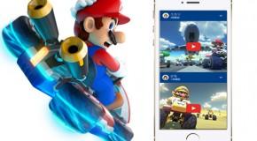 """Nintendo Launching """"Mario Kart TV"""" App With """"Mario Kart 8"""""""