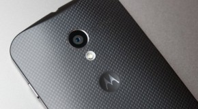 Motorola Prepping New Smartphone Launch for May 13