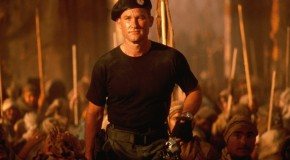 """MGM and Warner Bros. to Reboot """"Stargate"""" Franchise"""