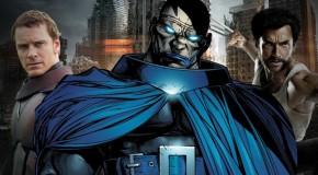 """X-Men: Days of Future Past"" Produces Says Original Cast Members Returning for ""Apocalypse"""