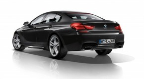 BMW Pumps Up the Volume with Special B&O 6-Series and M6 Gran Coupes