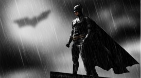 """New """"Batman"""" Movie in the Works for 2019"""