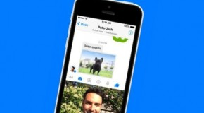 Facebook Messenger Updated With Video Chat