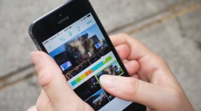 Fly App Lets You Shoot From Four iPhones at Once