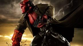 "Ron Pearlman Lobbying Hard for ""Hellboy 3"""