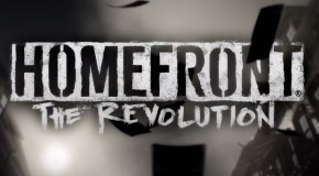 Crytek Unveils Homefront: The Revolution Trailer & 2015 Release