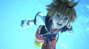 Square Enix Claims Kingdom Hearts 3 Development Progressing Smoothly