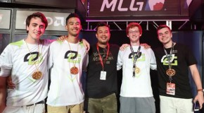 OpTic Gaming Wins Gold at First-Ever MLG X Games Invitational