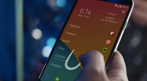 Meet the Gorgeously Designed Nokia Z Launcher for Android