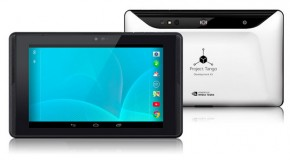 Google Announces Project Tango Prototype Tablet With 3D Motion Sensing