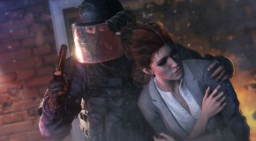 Rainbow Six Siege to Feature Male Hostages Too
