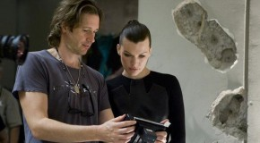 """""""Resident Evil: The Final Chapter"""" to Close Out Latest Film Trilogy"""